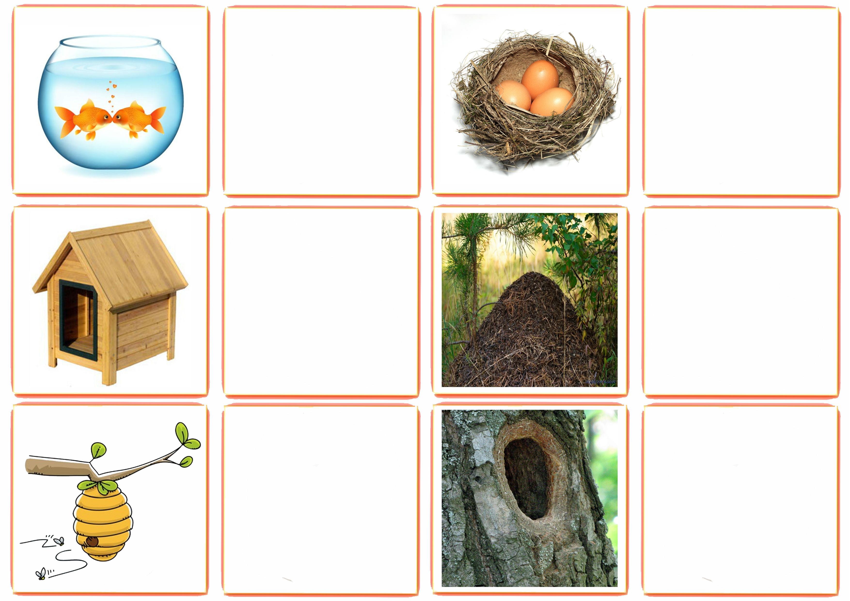 удалении одного картинки и иллюстрации с изображением жилища животных аверьянов поздравил жителей
